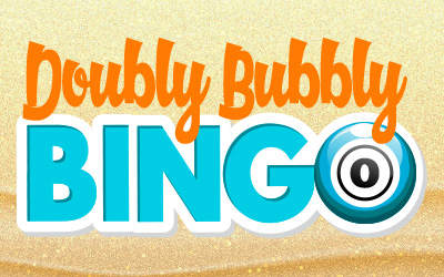 Doubly Bubbly Bingo